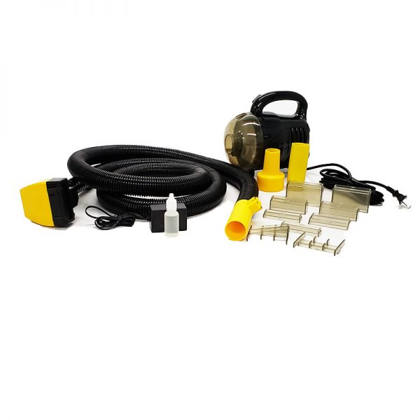 Flowbee System with Super-Vac