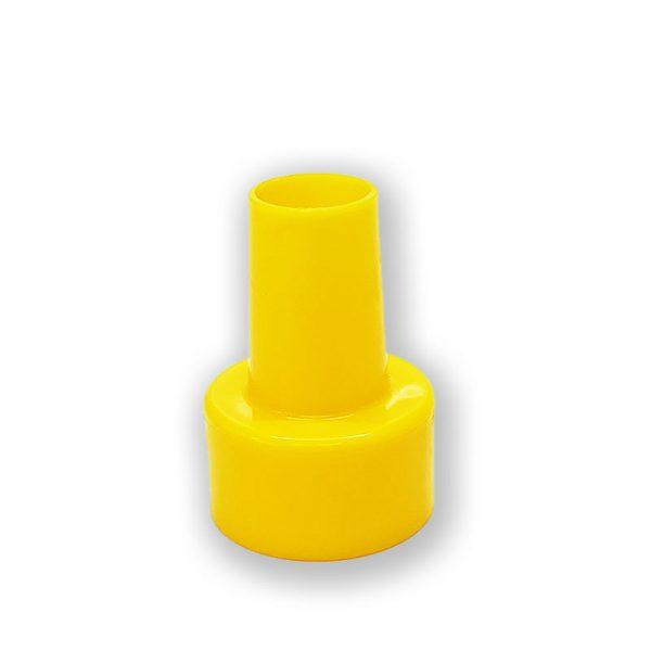 Flowbee-Plastic-Vacuum-Adapter