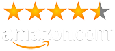 Flowbee Amazon Review Rating